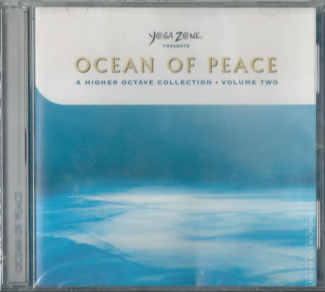 Ocean of Peace: Yoga Zone Vol.: Various Artists: Amazon.es ...