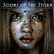 Scions of the Storm: The Storm Series, Book 2 | Alan Scott
