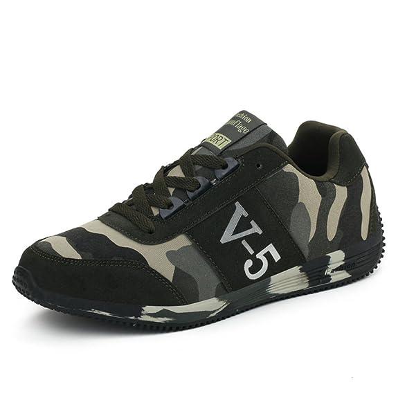 LFEU Zapatillas de Ciclismo de Lona Para Hombre: Amazon.es: Zapatos y complementos
