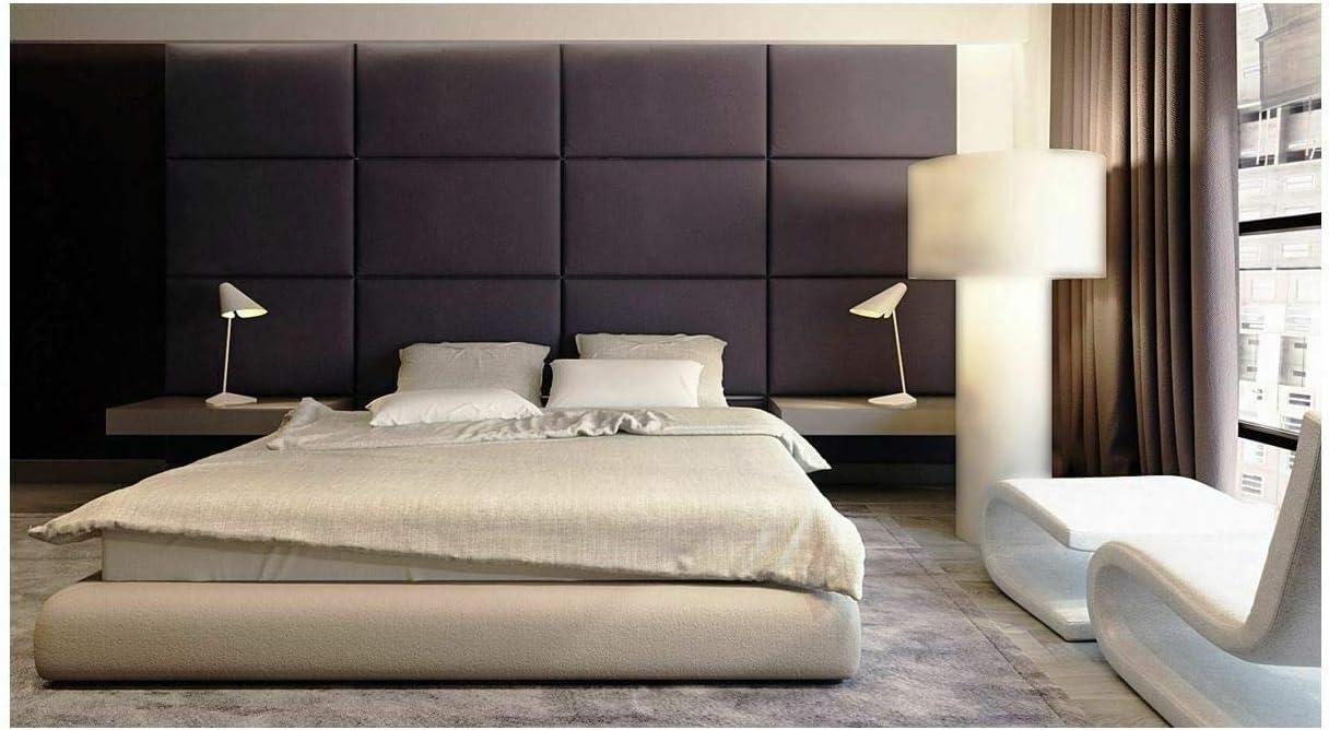 LXLIGHTS Bett Kopfteil Kissen Color : A-Blue, Size : 90X55X10cm Ergonomisches Design zum Schlafzimmer Anpassbar Superfeine Faser Kopfkissen mit Bettkeil Komfort Verdicken R/ückenkissen