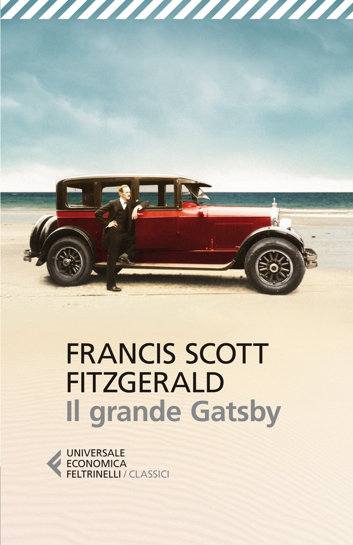 Recensione: Il grande Gatsby