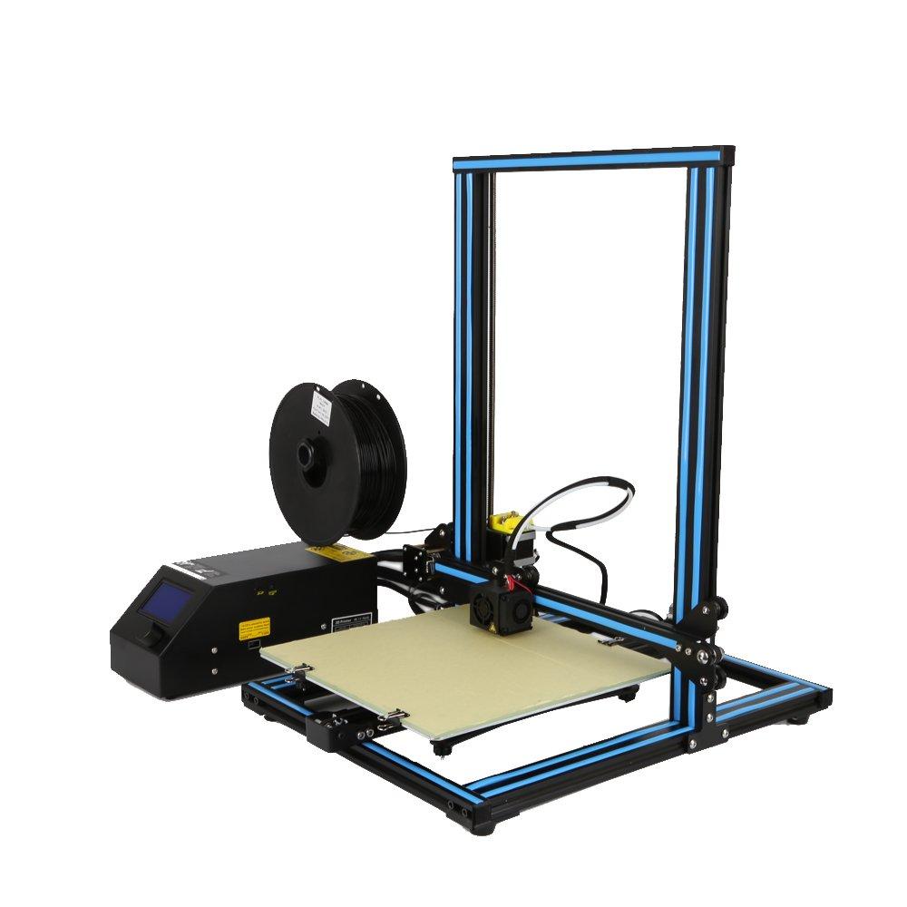 Creality 3D Printer CR-10S Prusa i3 Half Assembled 300x300x400mm