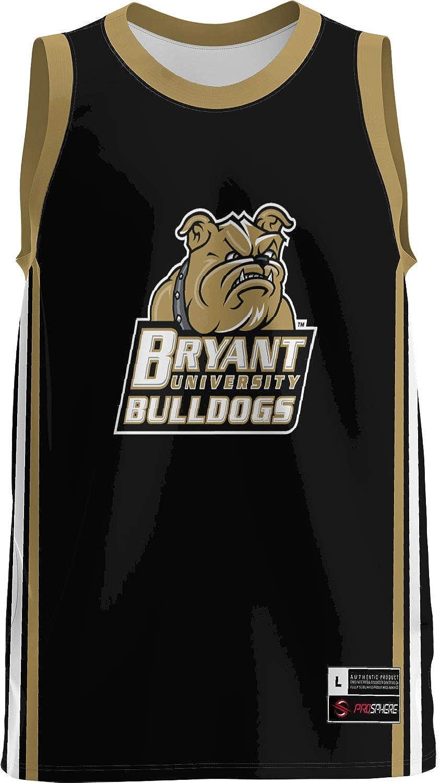 best service 49b7b 27273 Amazon.com: ProSphere Bryant University Men's Basketball ...