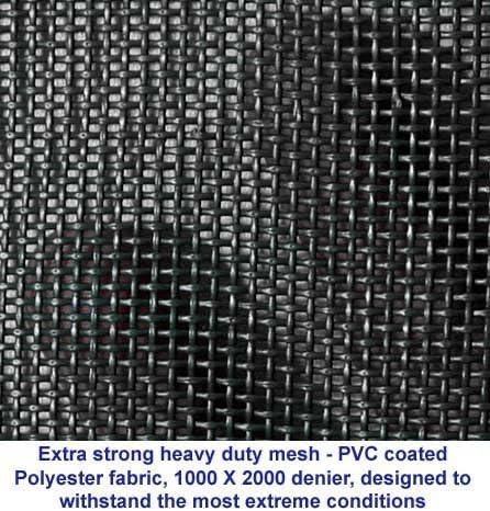 Weaver Leather DELUXE FLY MASK W//O EARS,SM,BK