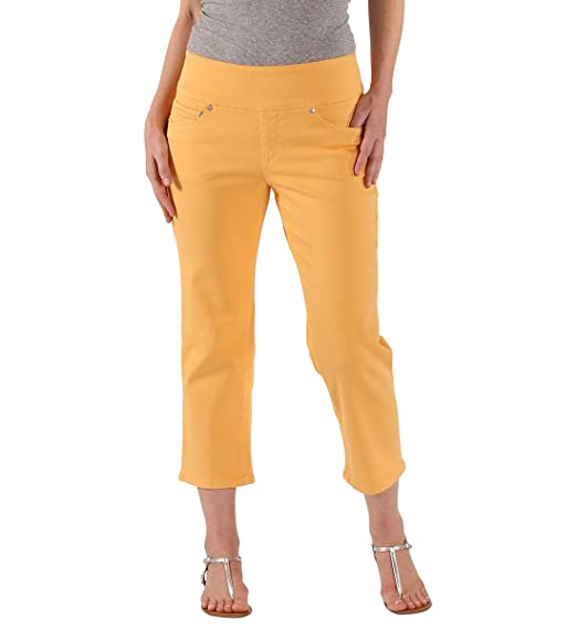 Jag Jeans Womens Echo Crop Pant