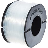 Black+Decker Vervangende draad Reflex (voor tuintrimmer, 50 m lengte, 1,5 mm diameter) A6171