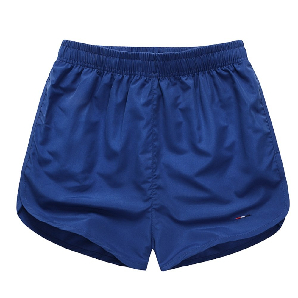 Dasior Dasior SHORTS レディース B01FPCDVRG B01FPCDVRG Royal Blue Blue Medium Medium|Royal Blue, カミイソグン:d64a3421 --- 2chmatome2.site