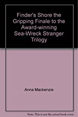 Finder's Shore the Gripping Finale to the Award-winning Sea-Wreck Stranger Trilogy Paperback