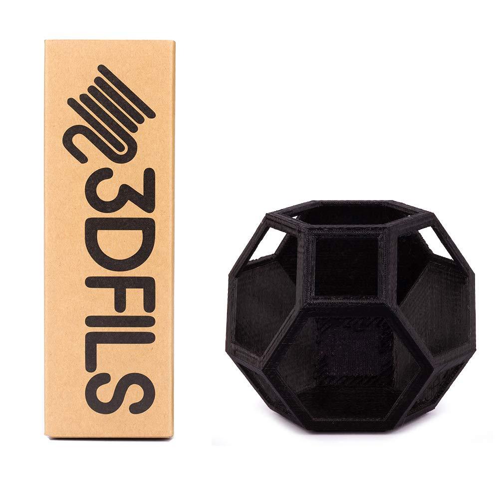 Beige Brown 1 Kg 3DFILS PLA Filament for 3D Printing esFil PLA INGEO 3D850: 1.75 mm