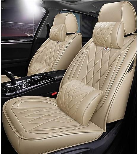 Autositzbezug Pu Leder Auto Sitzbezüge Sets Vollen Satz Wasserdicht Für Bmw F10 F11 F15 F16 F20 F25 F30 F34 E60 E70 E90 Januar 3 4 5 7 Serie X1 X3 X4 X5