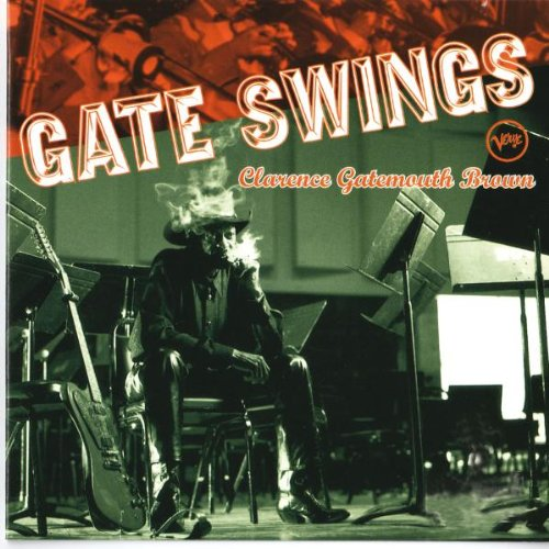 Gate Swings by Polygram Records