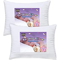 Utopia Bedding Almohada de bebé (paquete de 2)