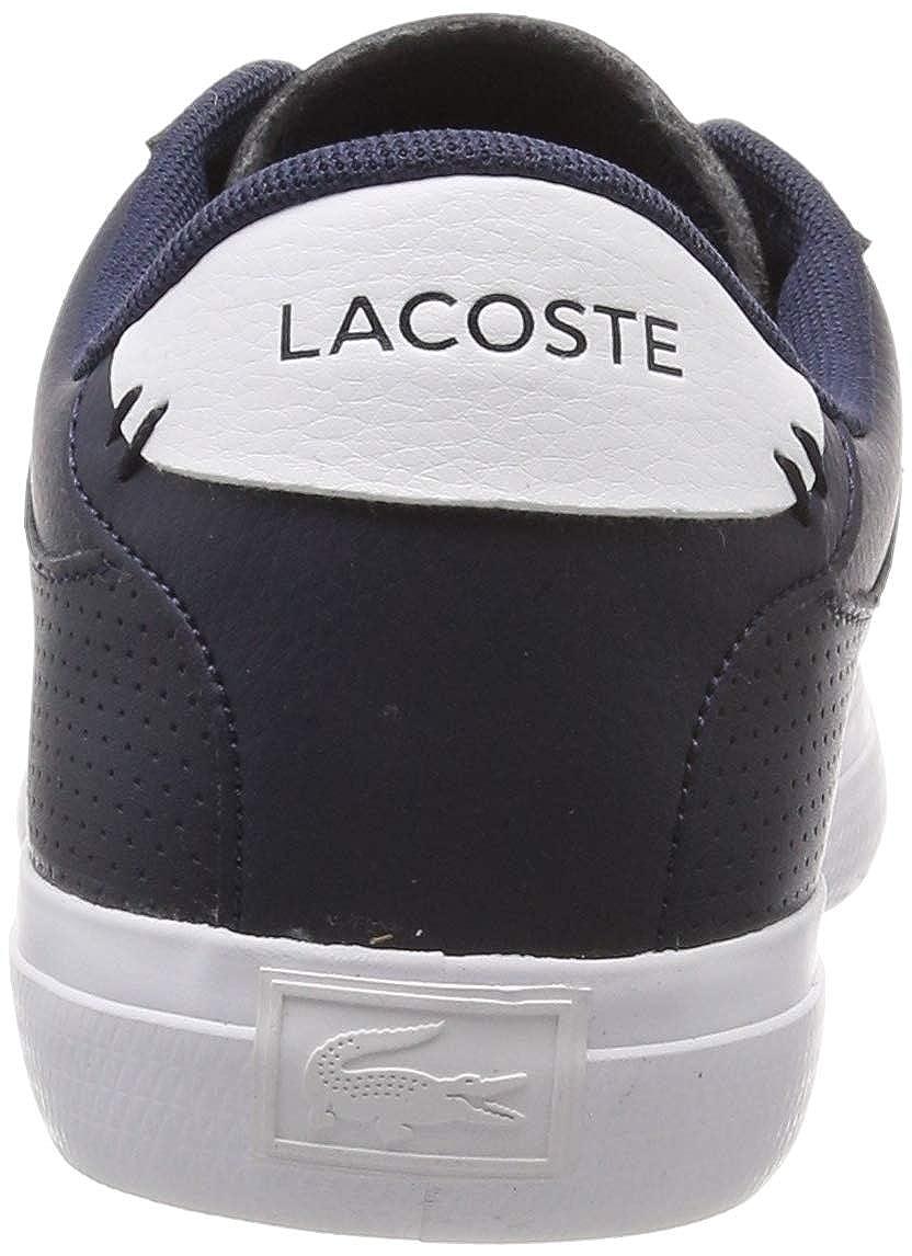 Lacoste Court-Master 119 2 CMA, Baskets Homme  Amazon.fr  Chaussures et Sacs 4663d23a9d0f