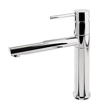 Einhandmischer Lago für Küchenspüle   Chrom   Wasserhahn   Spüle ...
