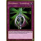 Dimension Guardian Yugioh NM -  Ultra Rare Unl ed MVP1-EN024