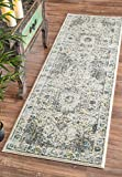 nuLOOM Traditional Persian Vintage Fancy Runner Area Rug Review