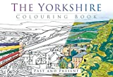 The Yorkshire Colouring Book