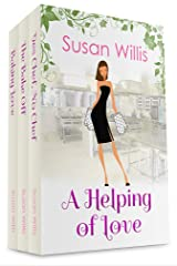 A Helping of Love: A delicious romance box set Kindle Edition