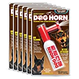 DOG HORN (6 Pack Dog Horns)