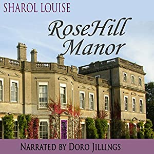 RoseHill Manor Audiobook