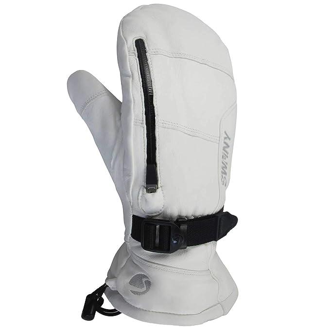 Amazon.com: Swany Supreme tostador Mitt – Guantes para ...