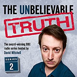 The Unbelievable Truth, Series 2