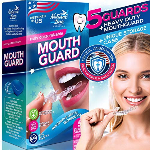 Mouth Guard for Teeth