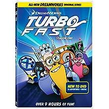 Turbo Fast: Season 1 (2015)