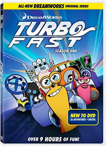Turbo Fast Season One
