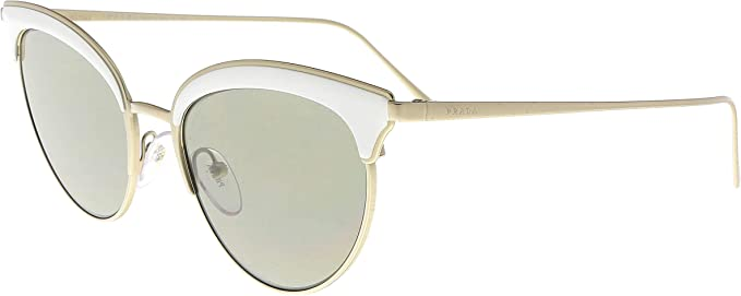 lunettes ray ban femme blanc