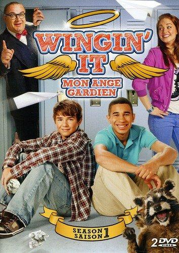 DVD : Wingin It: Season 1 (2PC)