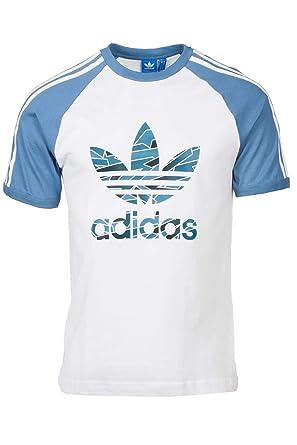 amazon camisetas adidas hombre