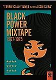 Black Power Mixtape 1967-1975 [Edizione: Regno Unito] [Import anglais]