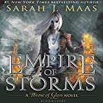 Empire of Storms | Sarah J. Maas