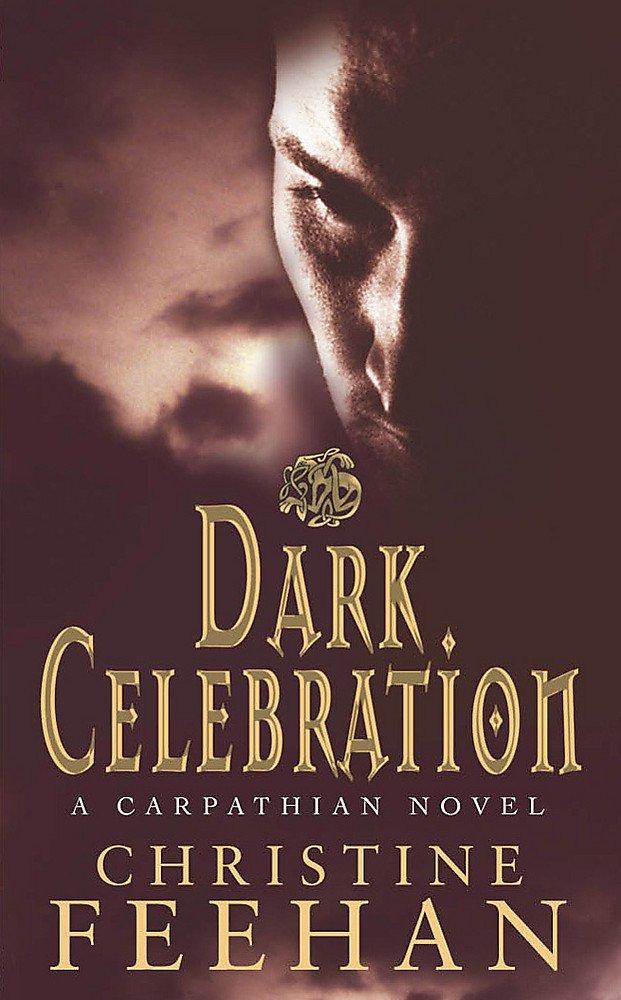 Dark Celebration ebook
