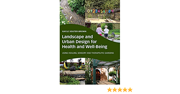View Therapeutic Landscape Design Images