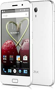 Zuk Z1 - Smartphone Libre Android 4G Lte (Cm, Pantalla 5.5\