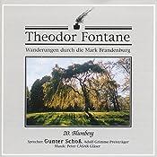 Blumberg (Wanderungen durch die Mark Brandenburg 20) | Theodor Fontane
