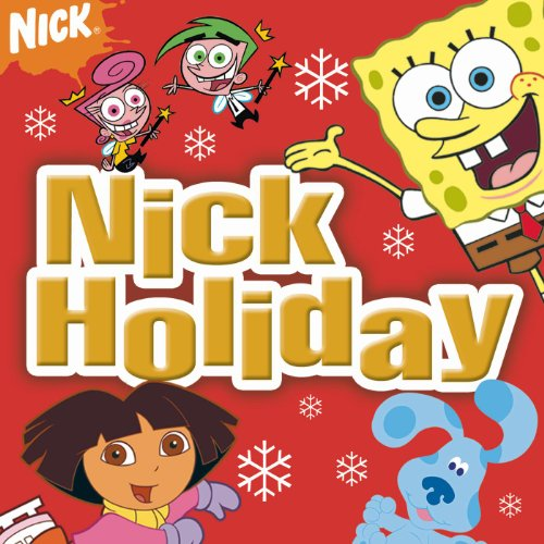 christmas everyday - Fairly Oddparents Christmas Everyday