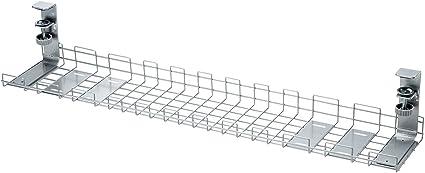 サンワサプライ ケーブル配線トレー ワイヤー Lサイズ 汎用タイプ CB-CT3