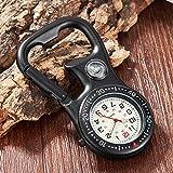 GORBEN Carabiner Watch Multifunctional Quartz