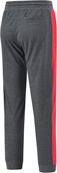 Fu/ßball Freizeit FITTIN Damen Sporthose Jogginghose Traininghose- Lang Sweatpants Laufhose f/ür Jogging Fittness Training