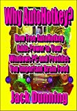 Read Online Why AutoHotkey?: How Free AutoHotkey Adds Power to Your Windows PC and Provides You Important Brain Food (AutoHotkey Tips and Tricks Book 8) Epub