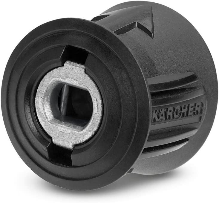 Kärcher Adaptador rosca/acople rápido (4.470-041.0)