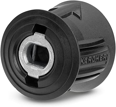 Karcher High Pressure Quick-Fitting Pipe Union 44700410