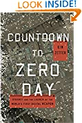 #8: Countdown to Zero Day: Stuxnet and the Launch of the World's First Digital Weapon