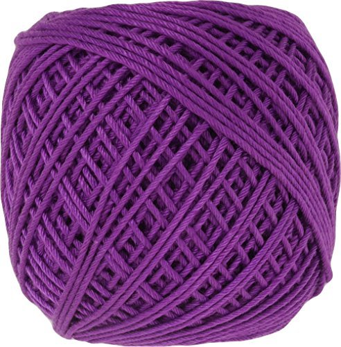 Lace yarn (thick count) Emmy grande (house) 25 g handball 3 ball set H 15 by Olempus made cord