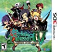 Etrian Odyssey Iv Legends Of The Titan from Atlus