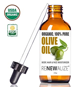 USDA CERTIFIED ORGANIC OLIVE OIL