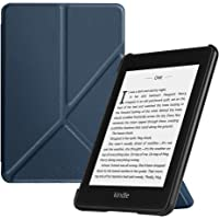 Fintie Origami Case for All-New Kindle Paperwhite (10th Generation, 2018 Release) - Slim Fit Stand Cover Support Hands…